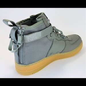 Nike SF Air Force 1 Goddess of Victory Size 11